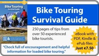 Bike Touring Basics