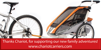 Chariot Carriers