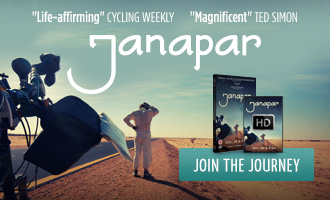 Janapar: Join the journey
